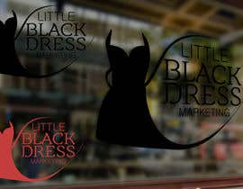 Nro 109 kilpailuun Design a Logo for Little Black Dress Marketing käyttäjältä taulant12