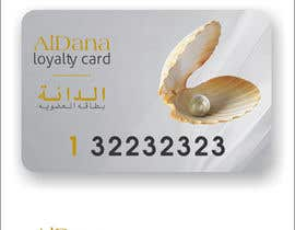 vancaf tarafından Re-Design our Customer Loyalty Card için no 7