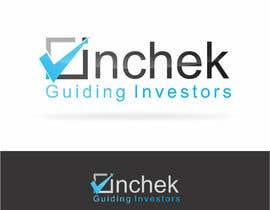 Nro 68 kilpailuun Inchek Logo käyttäjältä pradeep9266