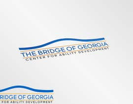 ralfgwapo tarafından Design a Logo for  The Bridge of Georgia için no 55