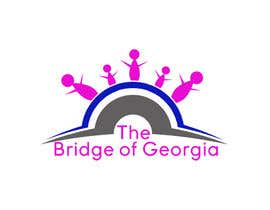 ralfgwapo tarafından Design a Logo for  The Bridge of Georgia için no 70