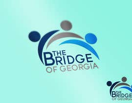 ralfgwapo tarafından Design a Logo for  The Bridge of Georgia için no 75