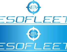 #17 for Design a Logo for EsoFleet af scchowdhury