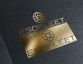 #22 for Design a Logo for EsoFleet af scchowdhury