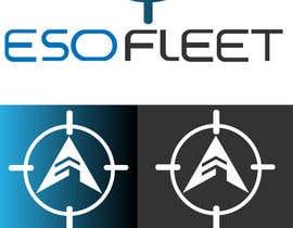 #67 for Design a Logo for EsoFleet af tariqaziz777