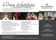 Bài tham dự #22 về Graphic Design cho cuộc thi Design a Flyer for my wedding photography workshops