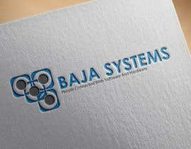 #82 for Baja Systems Logo Design af Syedfasihsyed