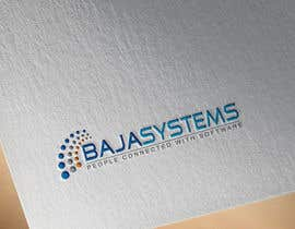 #181 for Baja Systems Logo Design af Babubiswas