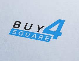 #92 for Design a Logo for buy 4 square af sandwalkers