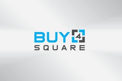 #116 cho Design a Logo for buy 4 square bởi pvcomp