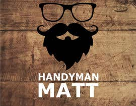 #5 for Design a Logo for Handyman af omarecheverria