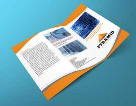 #5 for Design a tri-fold Brochure in MS publisher by akhi1sl