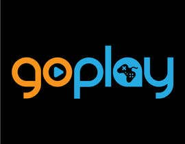 Nro 60 kilpailuun Design a Logo for goplay.com käyttäjältä rana60