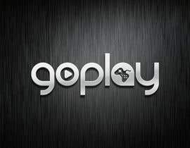 Nro 61 kilpailuun Design a Logo for goplay.com käyttäjältä rana60