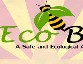 #11 for Design a Facebook Cover and Profile Pic for AZ Eco Bee af parth7676