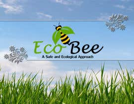 #10 for Design a Facebook Cover and Profile Pic for AZ Eco Bee af zubair141