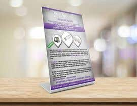 #47 for Design a NEW marketing flyer for our business with a logo af abudabi3