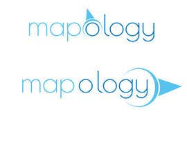 #10 for Design a Logo for a new business called mapology af hics