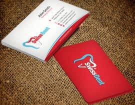 #79 for Design some Business Cards af mdreyad