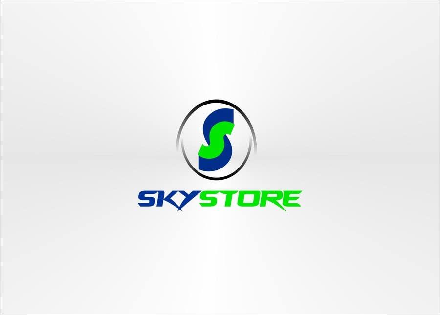 Penyertaan Peraduan #44 untuk Design a Logo for Telecomunications and computer shop