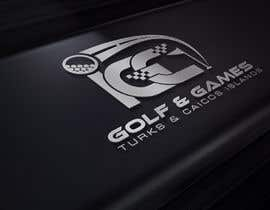 #179 untuk Logo for new indoor/outdoor virtual golf and games center oleh AalianShaz
