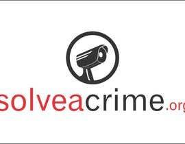 aycomputer tarafından Design a Logo for solveacrime.org için no 559