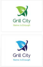 #23 cho Design a Logo for Grilled Food Restaurant bởi kamitiger07