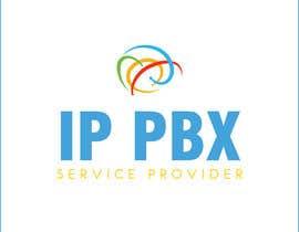 #23 for Logo Design for digital IP PBX Service Provider by marthiq