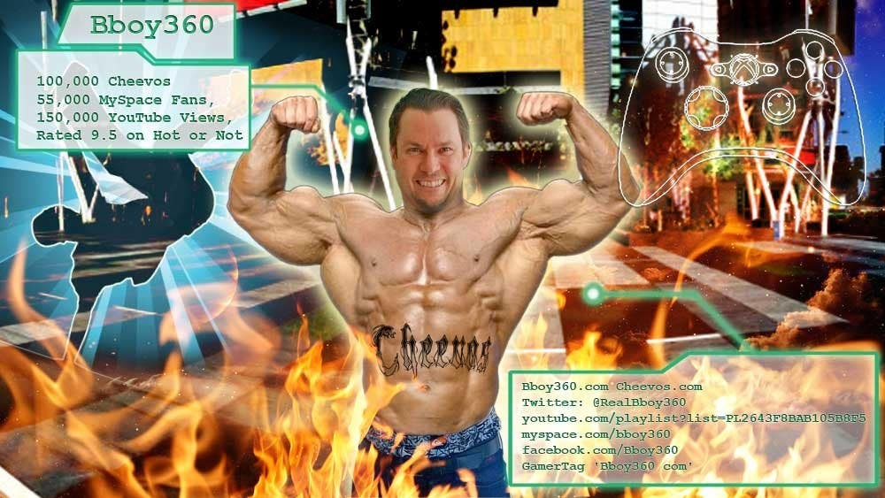 Penyertaan Peraduan #                                        5                                      untuk                                         Add Muscles, Lightning, Fire and Awsomeness to a photo of Me