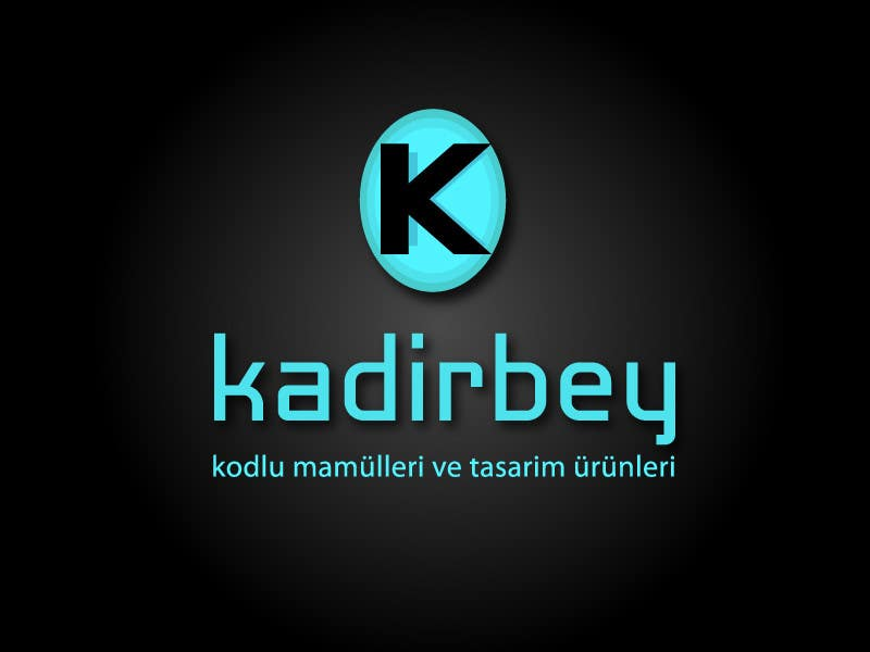 Konkurrenceindlæg #10 for Design a Logo for kadirbey (it is a software company)