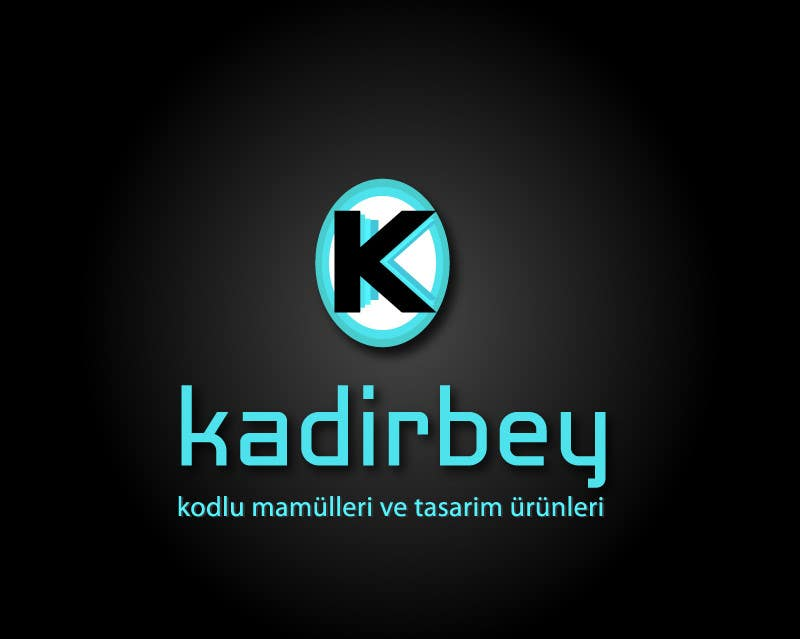 Konkurrenceindlæg #12 for Design a Logo for kadirbey (it is a software company)