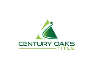 #44 for Design a Logo for Century Oaks Title af alyymomin