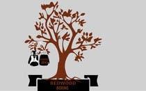 Design a Logo for Redwood Boxing için Graphic Design283 No.lu Yarışma Girdisi