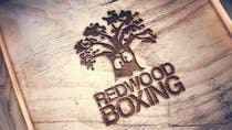 Design a Logo for Redwood Boxing için Graphic Design210 No.lu Yarışma Girdisi