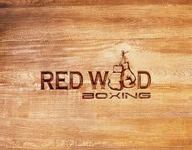 #57 para Design a Logo for Redwood Boxing por cvijayanand2009