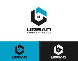#117 cho Design a Logo for Urban Property Group bởi zeustubaga