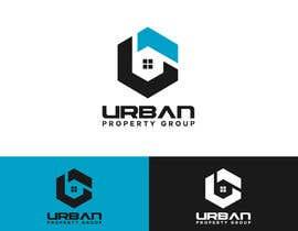 #117 for Design a Logo for Urban Property Group by zeustubaga