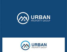 #126 para Design a Logo for Urban Property Group por nipen31d