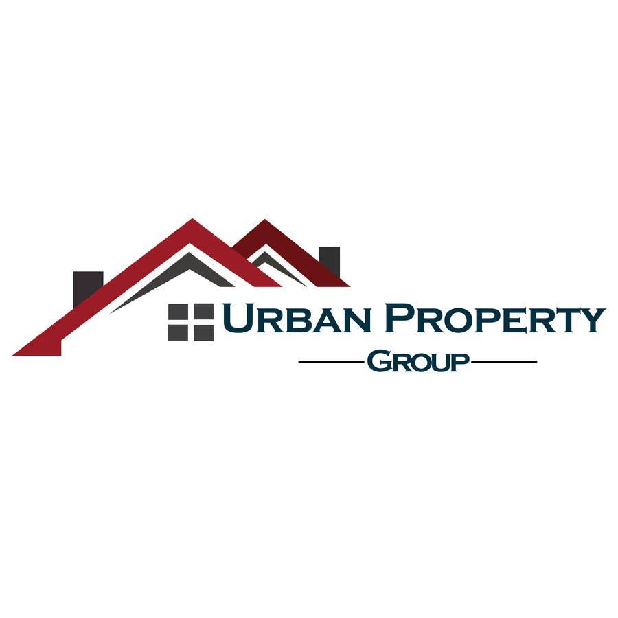 Bài tham dự cuộc thi #60 cho Design a Logo for Urban Property Group