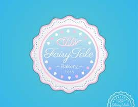 #55 for LOGO + THEME FOR A CLASSIC BAKERY by titoanando