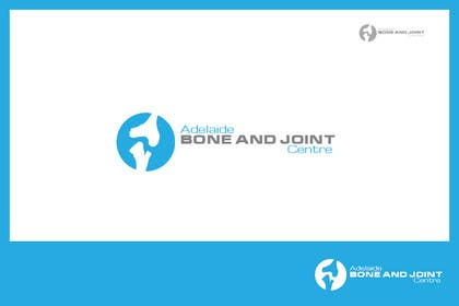 #24 para Design a Logo for Adelaide Bone and Joint Centre por iffikhan