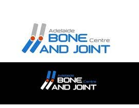 #111 para Design a Logo for Adelaide Bone and Joint Centre por marcoantonelli