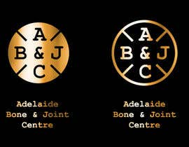 #57 for Design a Logo for Adelaide Bone and Joint Centre af ADCbg