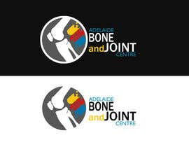 #74 para Design a Logo for Adelaide Bone and Joint Centre por pong10