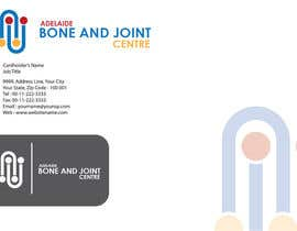 #104 para Design a Logo for Adelaide Bone and Joint Centre por doppelgangerz
