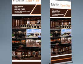 #6 for Design a Banner for retractable banner stand!! af bagas0774
