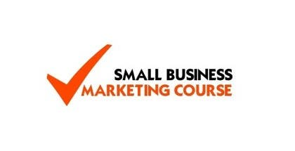 #14 untuk Design a Logo for Small Business Marketing Course oleh brunusmfm