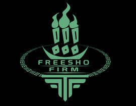 #5 for Design a Logo for The Freesho Firm af Watfa3D