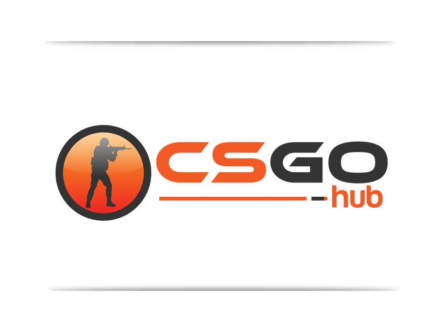 Konkurrenceindlæg #4 for Design a Logo for CSGOhub