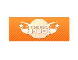 #27 for Design a Logo for CSGOhub af d0tz